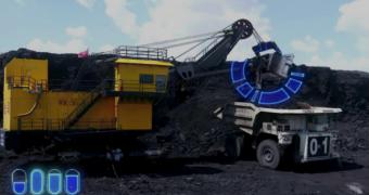 国内首个极寒无人驾驶卡车项目在国家能源集团启动