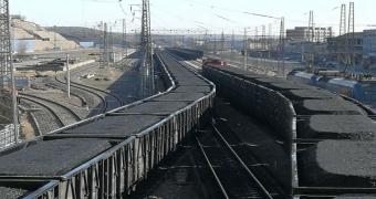 铁路物流集团红柠铁路年运量突破1000万吨